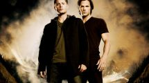 SAM DEAN SUPERNATURAL THE CW